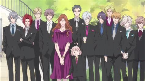 brothers conflict asahina fuuto brothers conflict wallpaper wallpaper wide hd