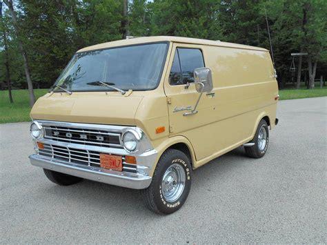 ford e100 1974 ford e100 for sale 2010547 hemmings motor news