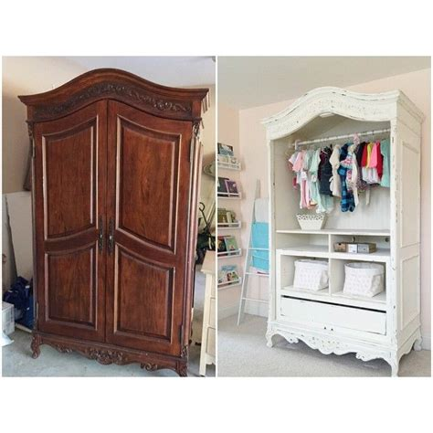 Baby Armoires by Best 25 Nursery Armoire Ideas On Painted