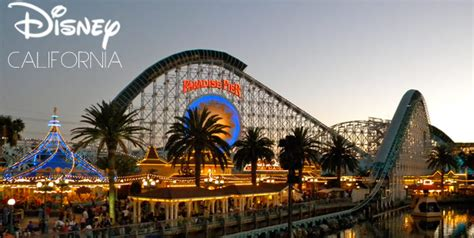 Disney California Holidays   Luxury Travel to Disney California  Travel PA