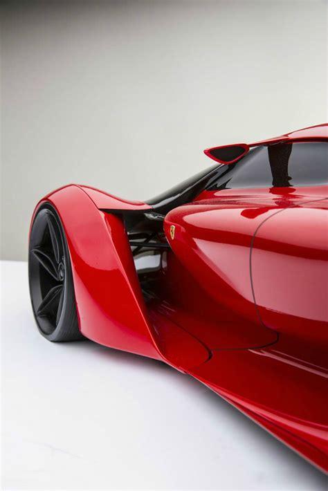 ferrari supercar concept ferrari f80 supercar concept arch2o com