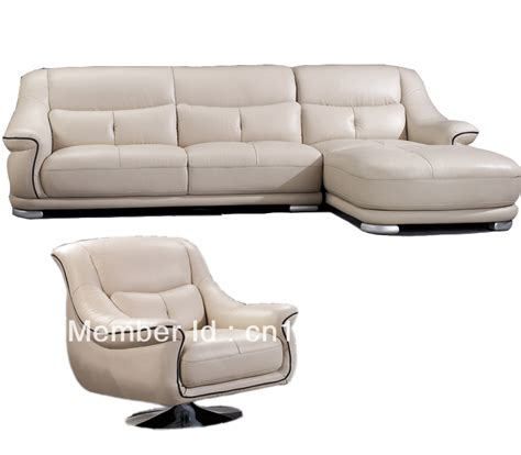 The Leather Factory Sofa by Aliexpress Buy Morden Sofa Leather Sofa Corner
