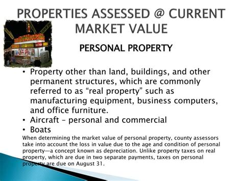 ppt property tax refresher workshop powerpoint