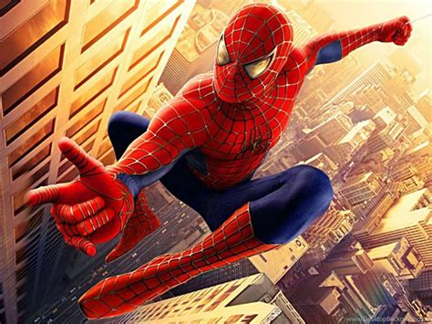 awesome spiderman wallpapers hd desktop background