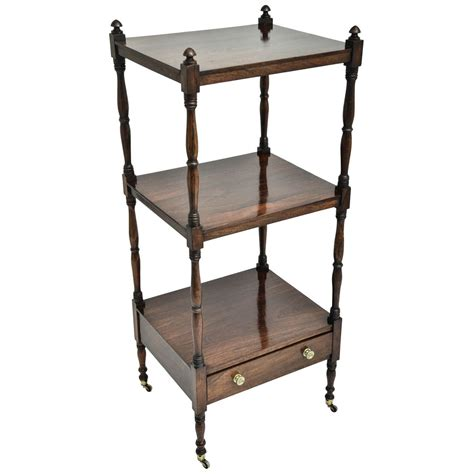 etagere 44 cm early 19th century rosewood 201 tag 232 re for sale at