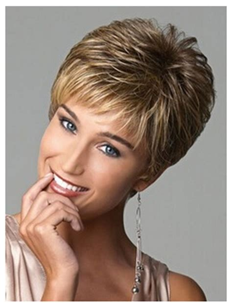 free shipping cool pixie cut free shipping pixie cut hairstyle synthetic wigs short