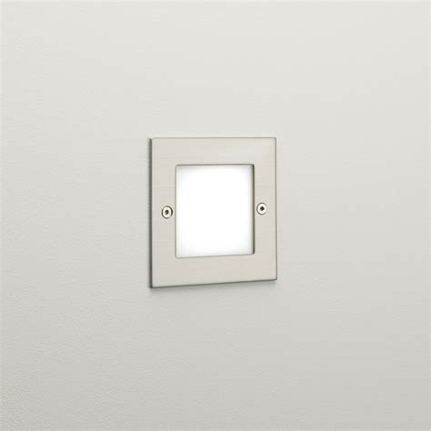 Recessed Wall Lights Astro Lighting 0947 Kalsa Led Recessed Exterior Wall Light