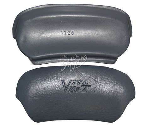 Vita Spa Replacement Pillows by Vita Spa Pillow 1999 With Logo No Cup New Color The
