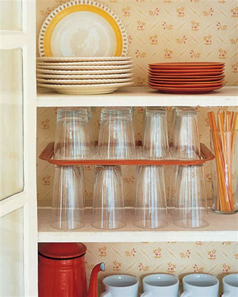 steps for organizing kitchen cabinets organize your kitchen cabinets in 11 easy steps martha