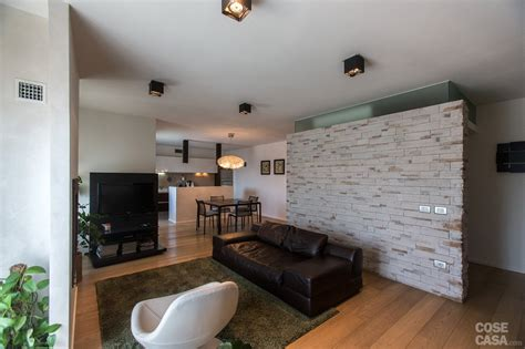 pareti rivestite in legno 110 mq una casa con pareti d effetto cose di casa
