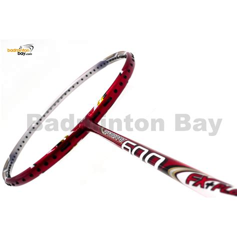 Raket Yonex Nanoray 600 out of stock yonex nanoray 600 badminton racket nr600 sp