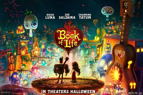 the book of life 2014 synopsis film review book of life 2014 hnn