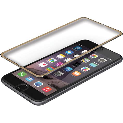 bloopro clear premium tempered glass screen protector blp