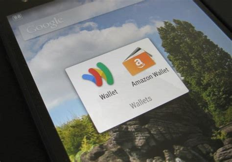 Buy Amazon Gift Card With Google Wallet - google wallet vs amazon wallet which mobile payment app deserves to manage your