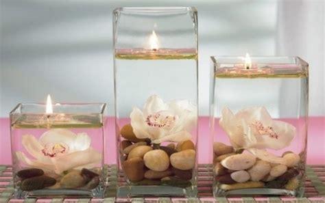 como decorar jarrones de vidrio con frutas decora con jarrones de cristal