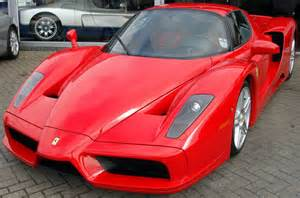 How Many Enzos Are There In The World All Of Cars Enzo And Many