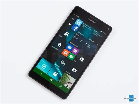 Microsoft 950 Xl microsoft drops the lumia 950 xl by 200 for a limited time