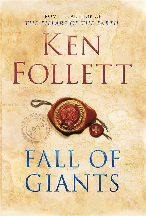 fall of giants century 0606266453 fall of giants by ken follett kamz26