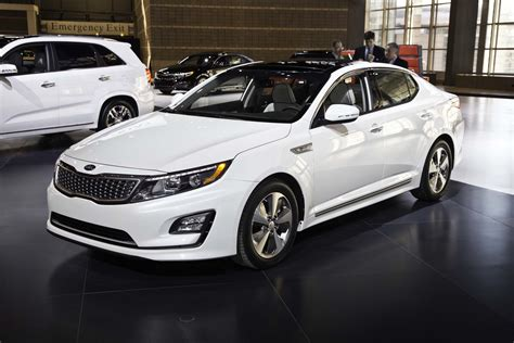 Price On A Kia Optima 2015 Kia Optima Concept Price Limited Hybrid Release