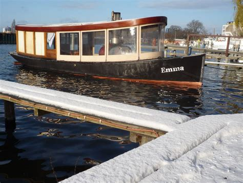 boat storage around me steam boat emma by rainer radow winter storage 2008 2009