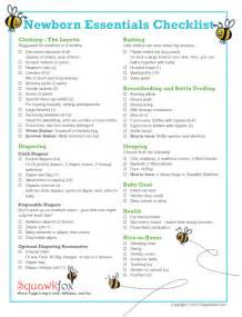 basic needs for a new home newborn essentials checklist save money with just the