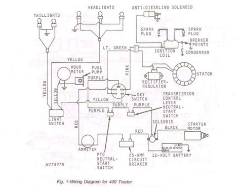 4020 deere wiring diagram for free 4020 free engine
