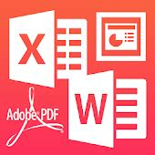 app officesuite 8 free docomo smart office 2 android apps on play