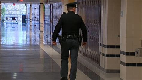 Armed Security Officer by Few Schools Hire Armed Guards After Newtown Nbc