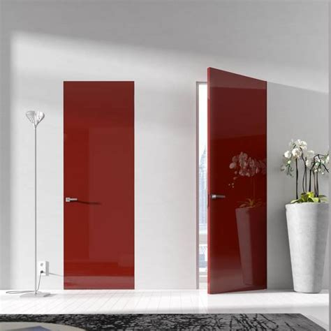 telaio porte scrigno essential coulissantes et 224 galandage portes minimales