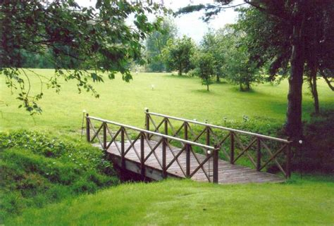 garden footbridge 17 awesomely neat diy garden bridge ideas