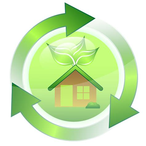 characteristics of an eco friendly home green living 4