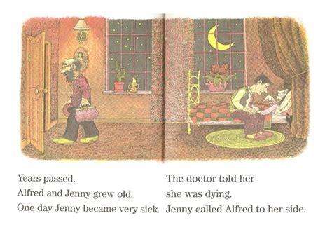 Room Book Plot Okay Quit Mad Stop Alvin Schwartz The Green Ribbon