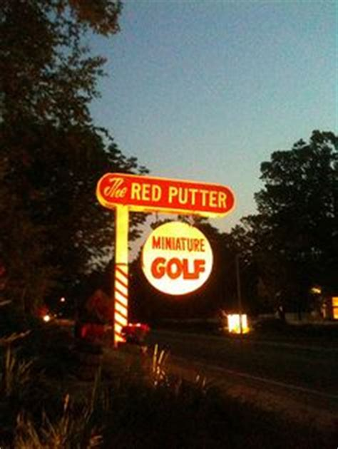 miniature golf courses in door county wi 1000 images about door county adventure on