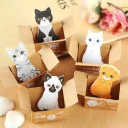 Cat Home Decor Aliexpress Buy 2017 New Kawaii Dogs Cats Stickers Home Decor Table Desktop