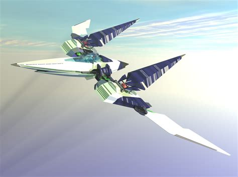 Arwing Origami - updated arwing by shelbs2 on deviantart