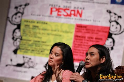 Politik Era Digital Agus Hiplunudin sanggar anak bulungan gelar pentas seni hardiknas 2014