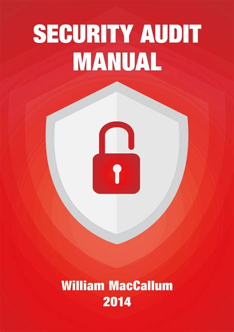 Ebook8 Audit security audit manual collaborative publications