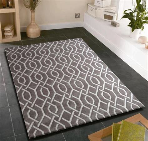 modern bedroom rugs modern contemporary slate grey bedroom area rug rug