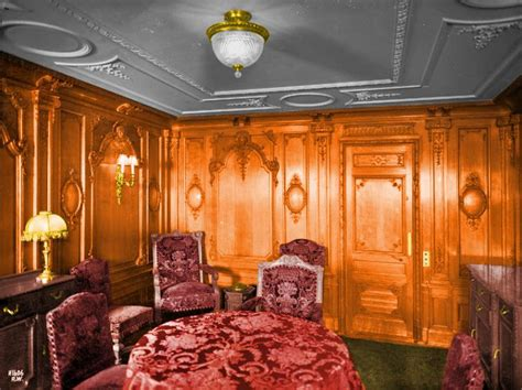 cabin c 62 class louis xv style sitting room c 62