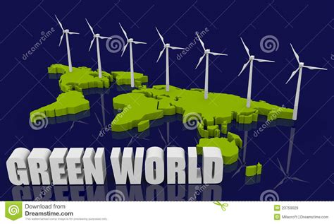 renewable energy concept royalty free stock images image