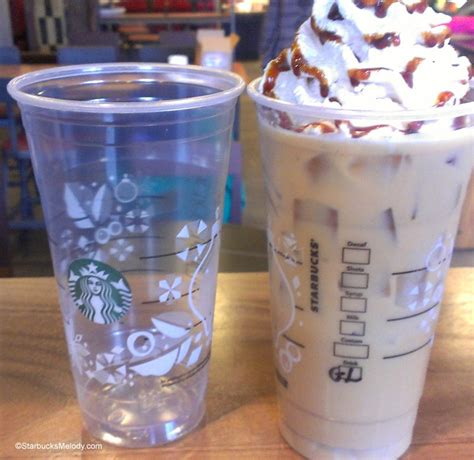Starbucks Seattle Cold Cup new for warm weather states starbucks iced