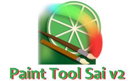 paint tool sai recovery paint tool sai v2 fainal version 2017