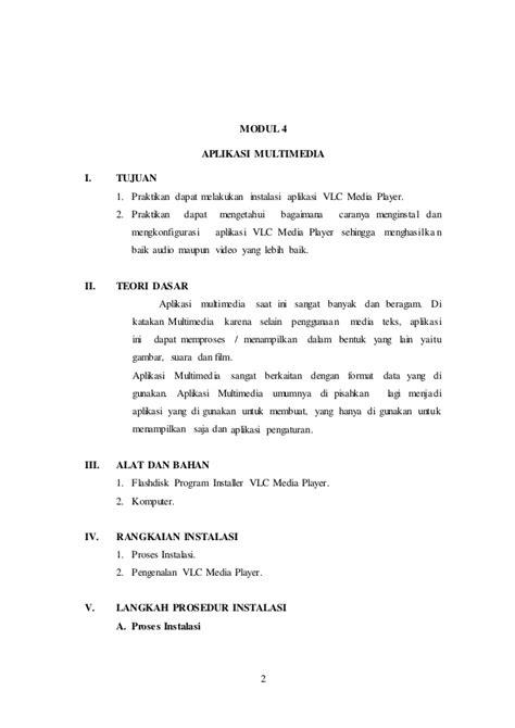 urutan membuat laporan hasil praktikum laporan praktikum modul 4