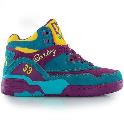 ewing athletics shoes ewing athletics ewing guard sneakers high