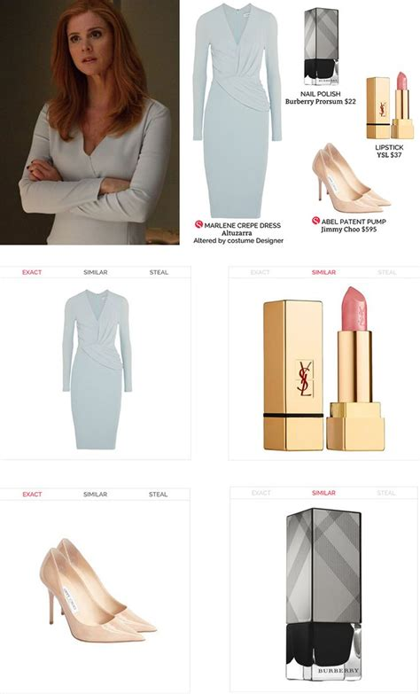 Suits Wardrobe Donna by 164 Best Suits Usa Images On Suits Usa Donna