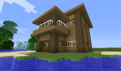 cool small homes small cool minecraft houses tutorial best house design