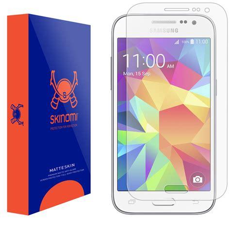 Healing Shield Galaxy S8 Screen Protector Curvedfit Prime skinomi matteskin samsung galaxy prime matte screen protector
