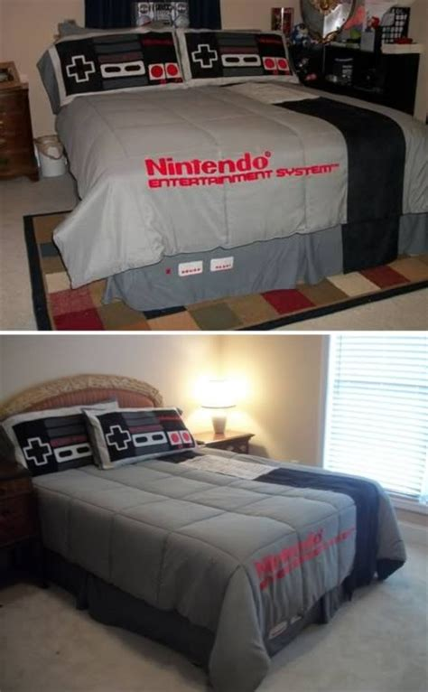 gaming bed sheets 25 best ideas about gamer bedroom on pinterest gamer room gaming rooms and boys