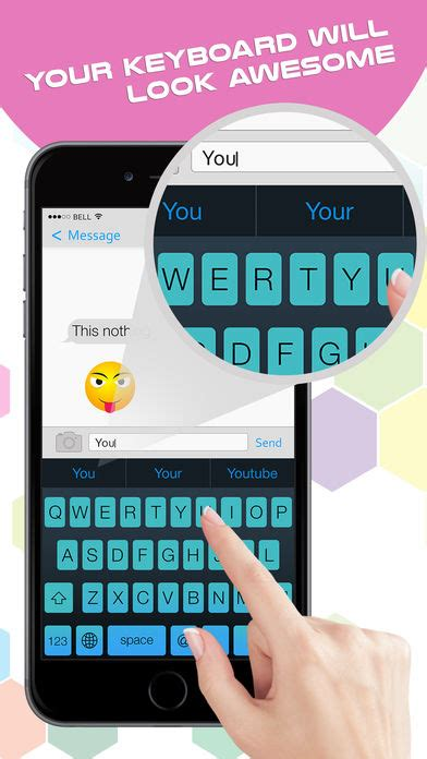 keyboard themes for iphone 6 my fancy keyboard themes colorful keyboards for iphone