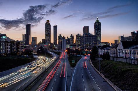Beautiful Churches Atlanta Ga #1: Atlanta-nights-042-hdr3.jpg